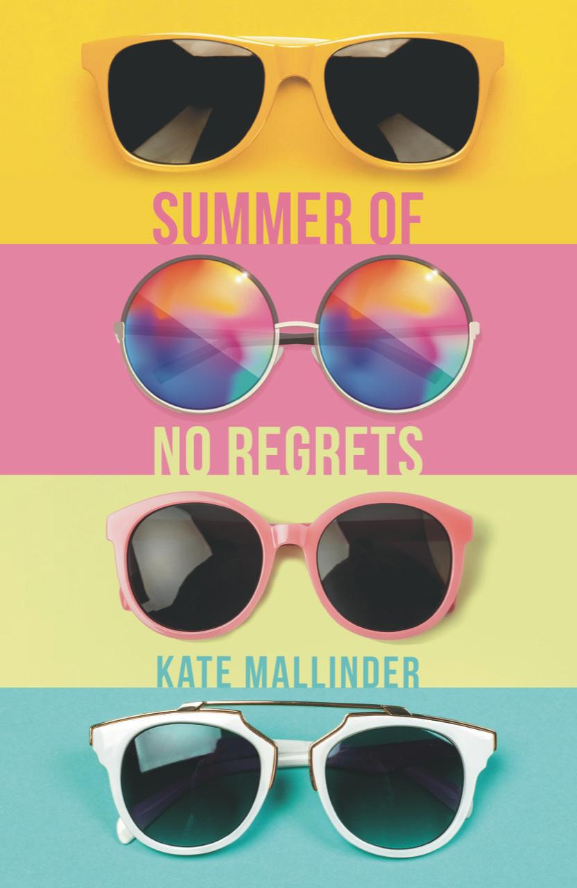 Summer of No Regrets - cover.jpg
