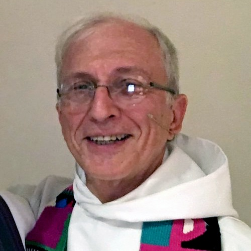 Rev. Paul Feurstein, Assistant Rector