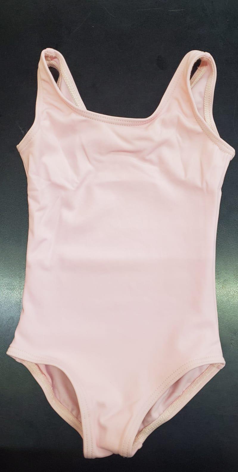 - MOVIMIENTO CREATIVO 3, 4, Y 5 👆Estilo: Tank marca Capezio Ballet Pink