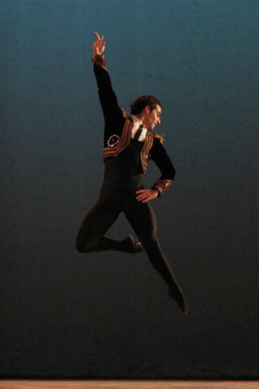 """""""Don Quijote"""" del Ballet Nacional de Cuba"""