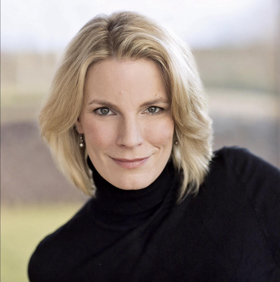 Dr. Monika Hein – Die Macht der Stimme