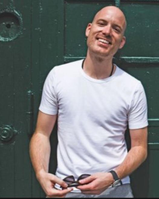 Lars Amend – In jedem Tag steckt ein ganzes Leben