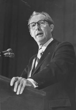 John W. Brown