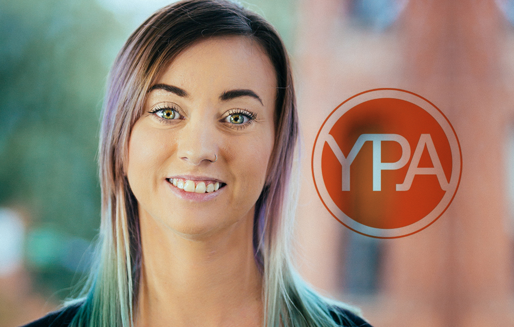 YOUNG PROFESSIONALS ASSOCIATION