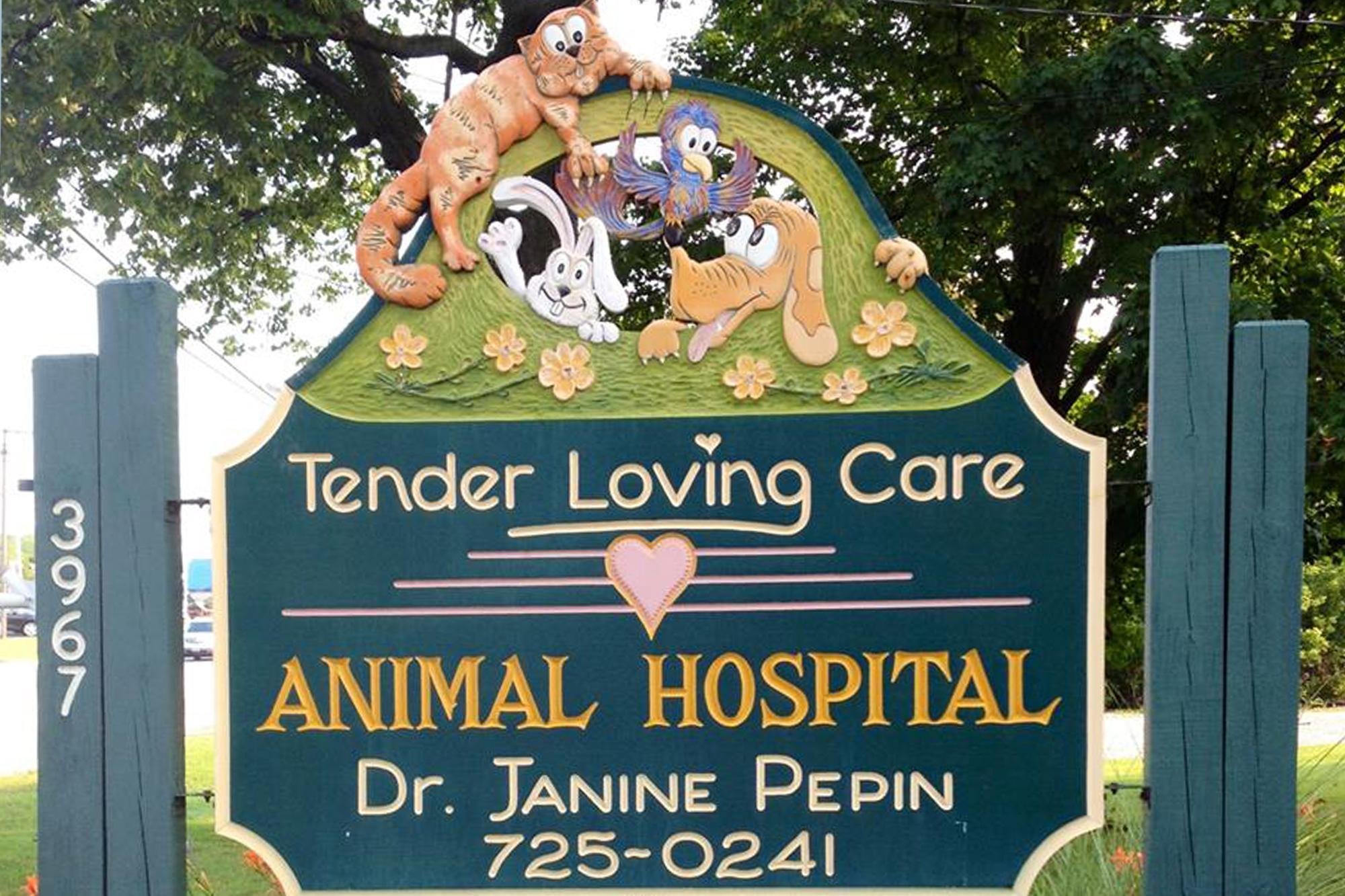 Comprehensive pet care including vaccination services, internal medicine, surgery, radiology, dentistry & behavior consultation.