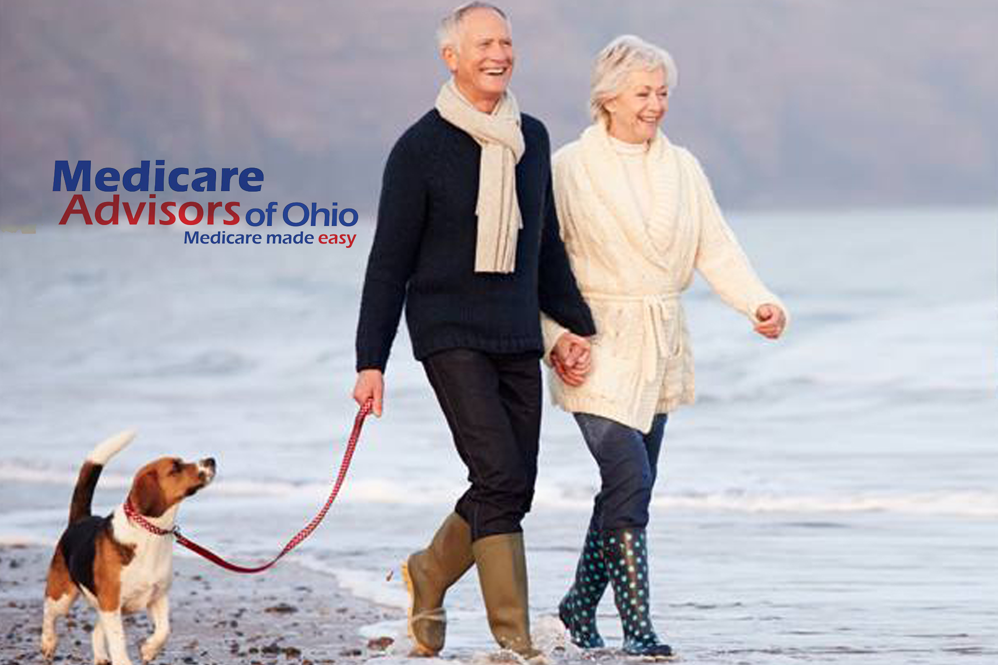 We are licensed insurance professionals specializing in helping you understand Medicare. But we are more than just an insurance agency- we are your neighbors working, contributing and serving in your community.