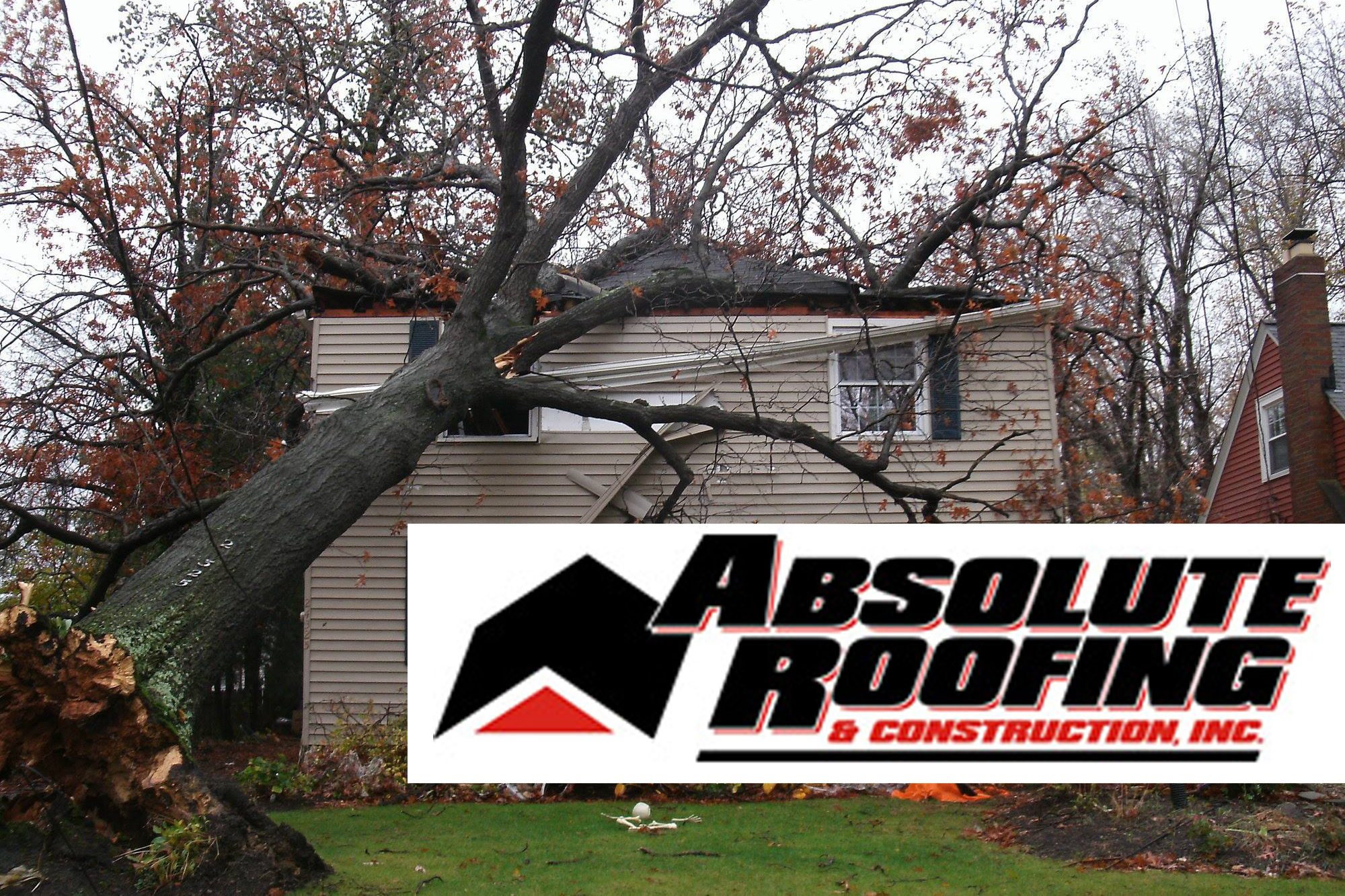 Absolute Roofing is a family owned company that has been in business for over 30 years. Absolute has grown into a leader in the roofing industry with a reputation for customer service excellence. Through the years continuation of focus on the highest level of customer service has led to the reputation of service excellence that Absolute Roofing currently enjoys. This reputation of service excellence attracts high caliber applicants.