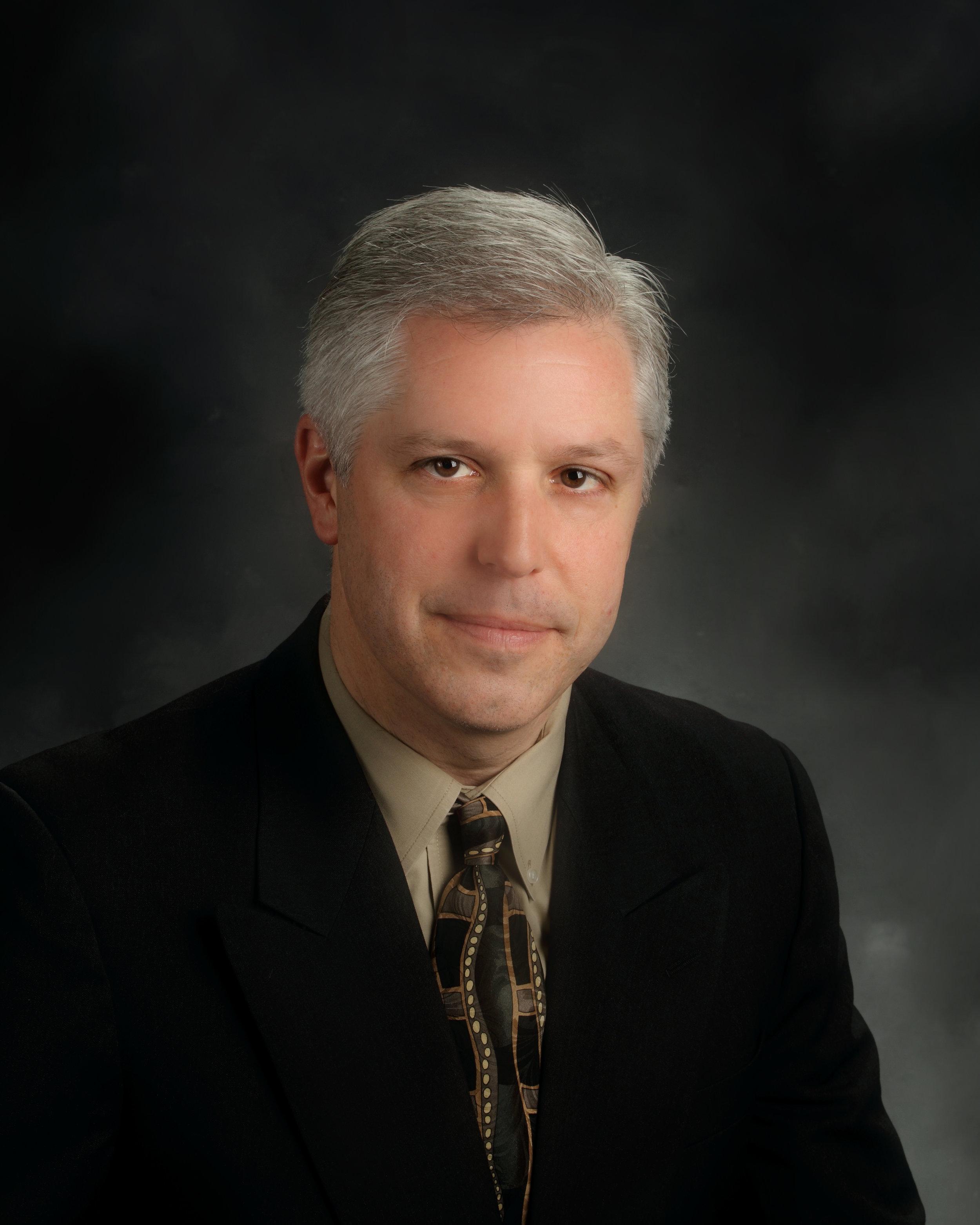 Michael Warner, Sr., INSYTE Consulting Group, LLC
