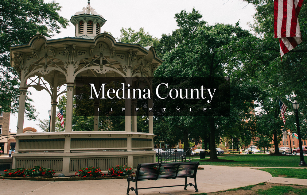 Our mission is simple, we hope to play a small role in helping the community flourish, by producing a private magazine filled with news and special events that take place each and every month. On many levels we operate a little differently than your typical magazine. One of the most exciting facets of our publication is that it truly belongs to the community. Not only is Medina County Lifestyle exclusively for and about the residents, it is the true pulse of what's happening and important to you.