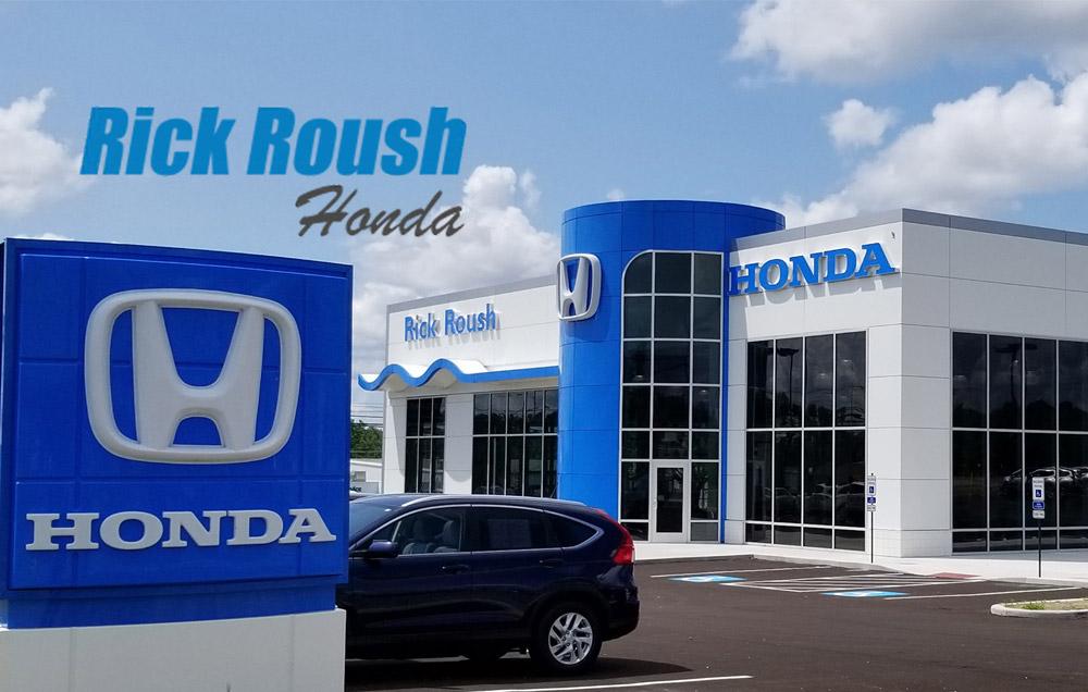 Honda Automotive Dealership located in Medina, Ohio servicing Northeast Ohio. New Honda, Pre-Owned Vehicles, Parts, Accessories & Service.