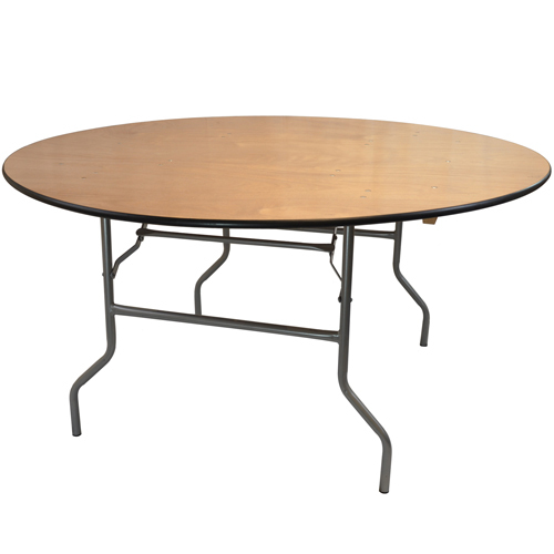 """Round Banquet Table - 30"""" Stand Up or Low (Cap. 4-6): $9.7536"""" Stand Up or Low (Cap: 4-6): $10.5048"""" Round (Cap. 6-8): $9.5060"""" Round (Cap. 8-10): $10.5072"""" Round (Cap. 10-12): $13.25"""
