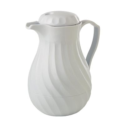 Coffee Insulated Pitcher  -  $5.50/ea