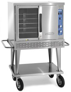 Convection Oven  -  $330