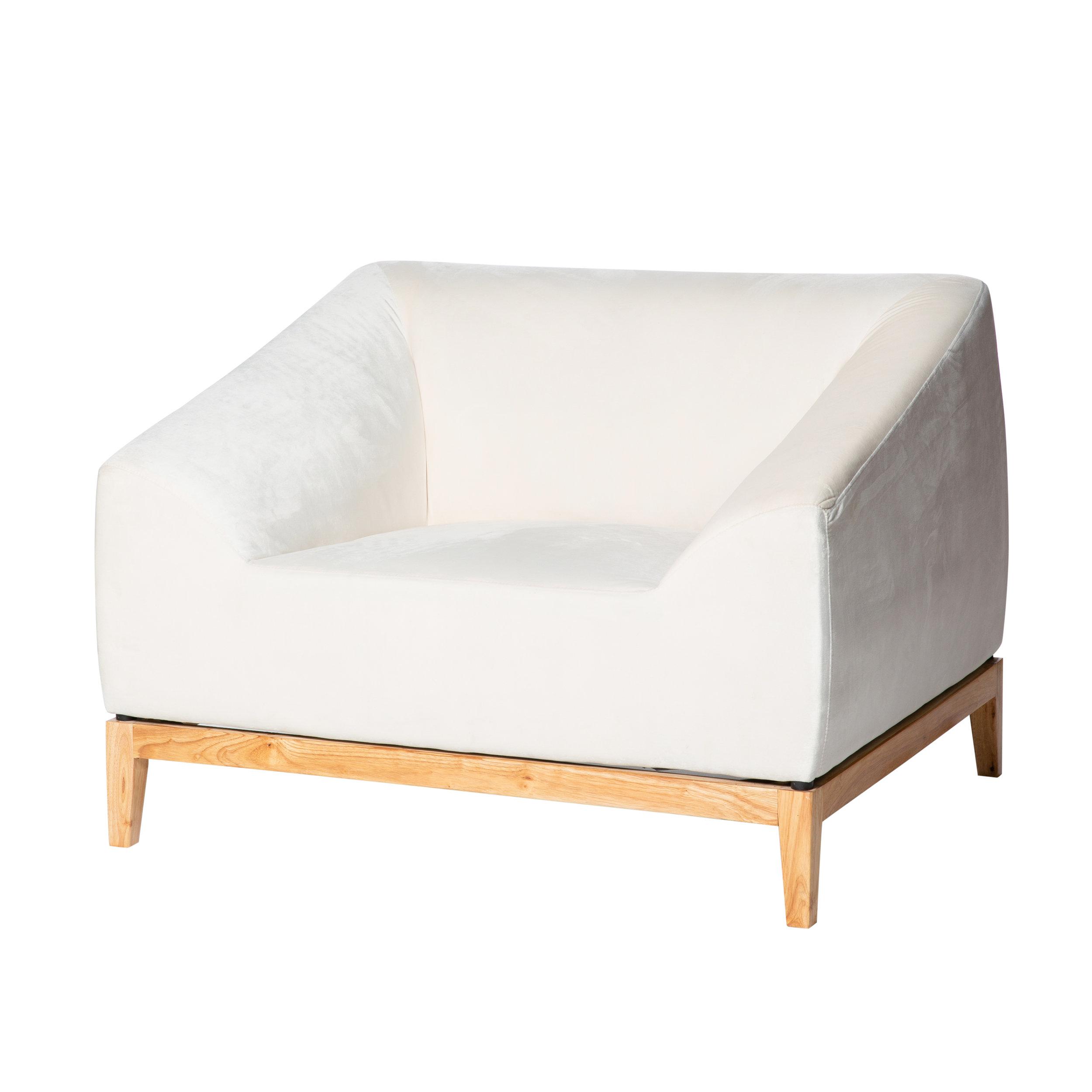 Melrose Club Chair - $250 | QTY: 8