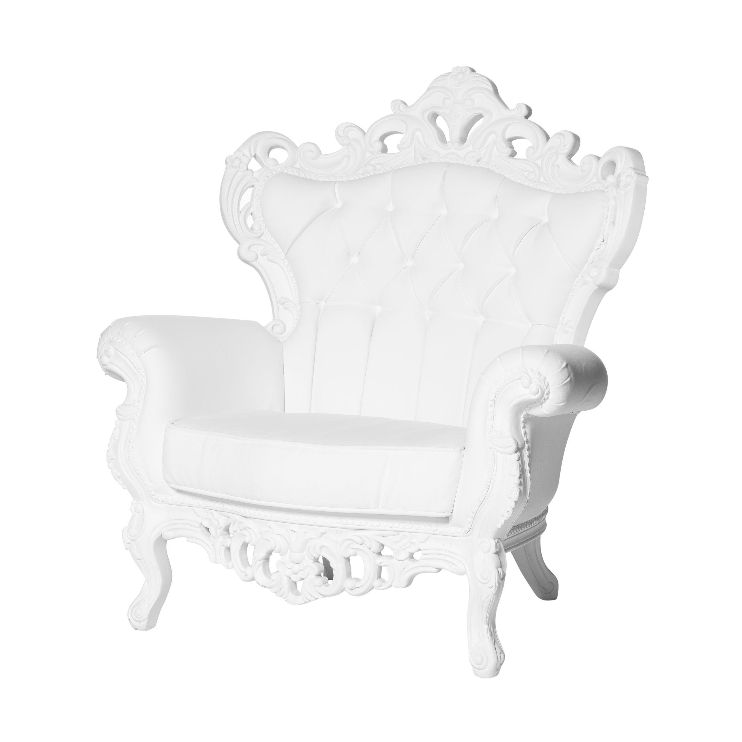 Kings Chair - $300 | QTY: 1