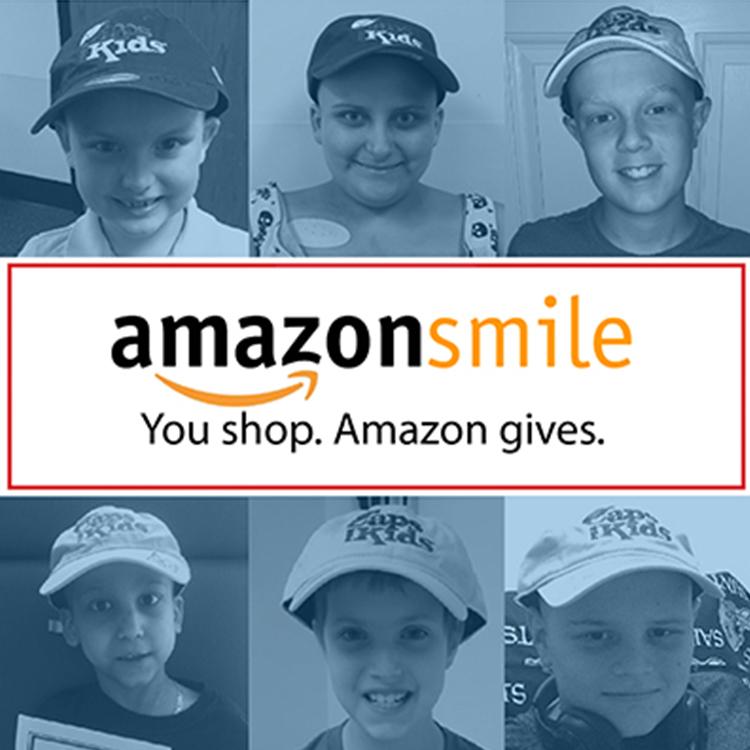 Amazon Smile Caps For Kids