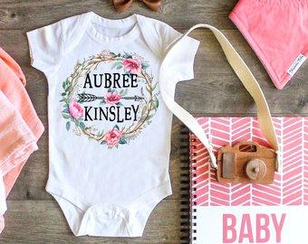 Baby Onsies -