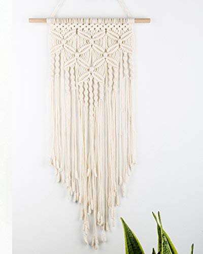 Macrame Wall Hanging - Beginner - Moderate - AdvancedCLICK HERE to schedule a private event.