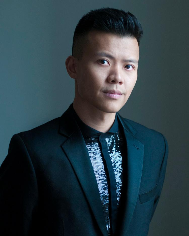 David Fung, piano -