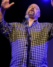 Mark Mobley, narrator -