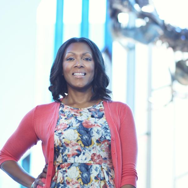 Terri Thompson | Director, Development and Community Engagement    terri@visitthemap.org