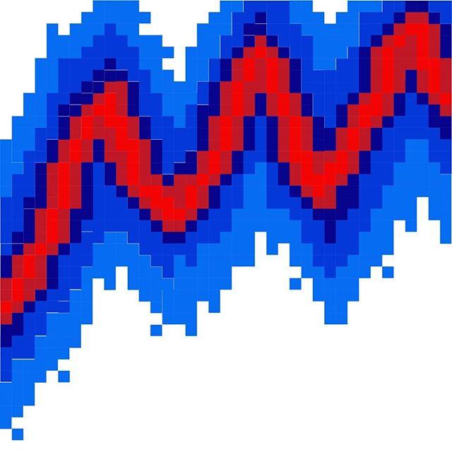 Nu pattern Experiment 👹🤘