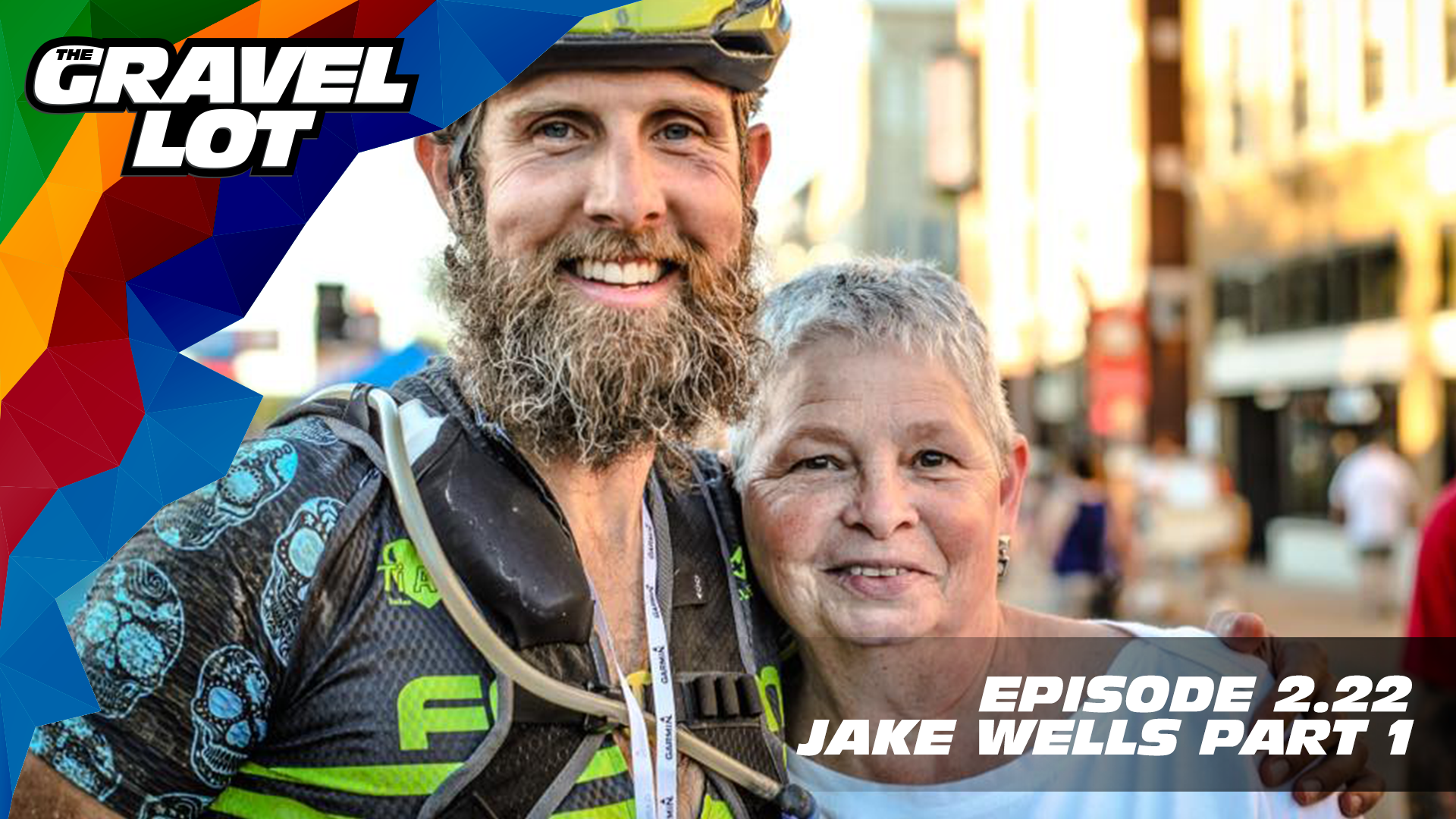 "Episode 74: In a Gravel Lot first: Jake Wells joins us for a two-part podcast. In this first installment, we delve into his professional racing career to break down the psychological and emotional toll behind the grind required to perform at an elite level.   Exclusive Preview of Unknown Country: One man's inspirational journey to the Dirty Kanza XL    Visit The Gravel Lot website for our latest podcast, Real Talk videos, Bonus Content, shop, social media, and everything in between.    Noxgear: Use code ""PEBBLES"" for 35% off any item.    Handup Gloves: Use code ""PEBBLE$"" for 20% off EVERYTHING in store.    RoadID: Save $10 off ANY order over $20.    Magas Law Firm:    Be Free Ride Bikes:    Red Kite Ronde Registration   Subscribe to The Gravel Lot on the  Wide Angle Podium Network and become a member TODAY!   Learn more about Undertipper and download their latest album ""Y'all"" at:  http://undertipper.bandcamp.com/"