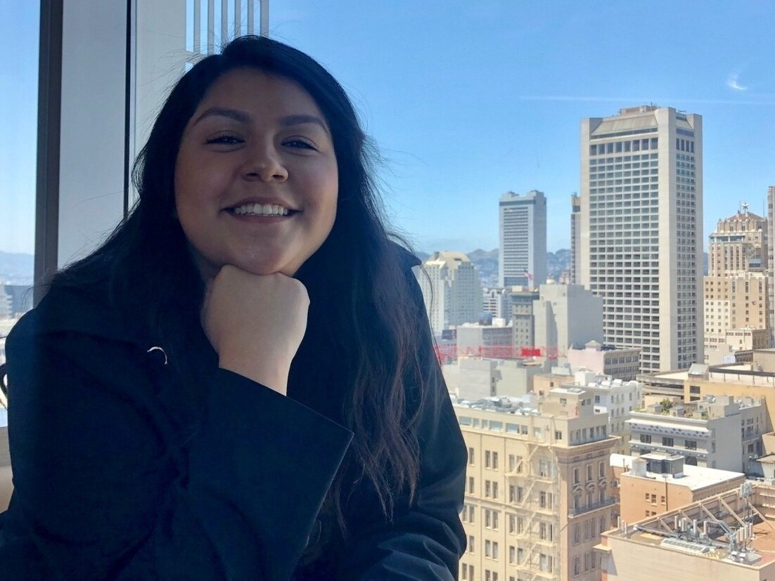 August 12, 2019 - A Summer in San Francisco: Interning in the Financial District