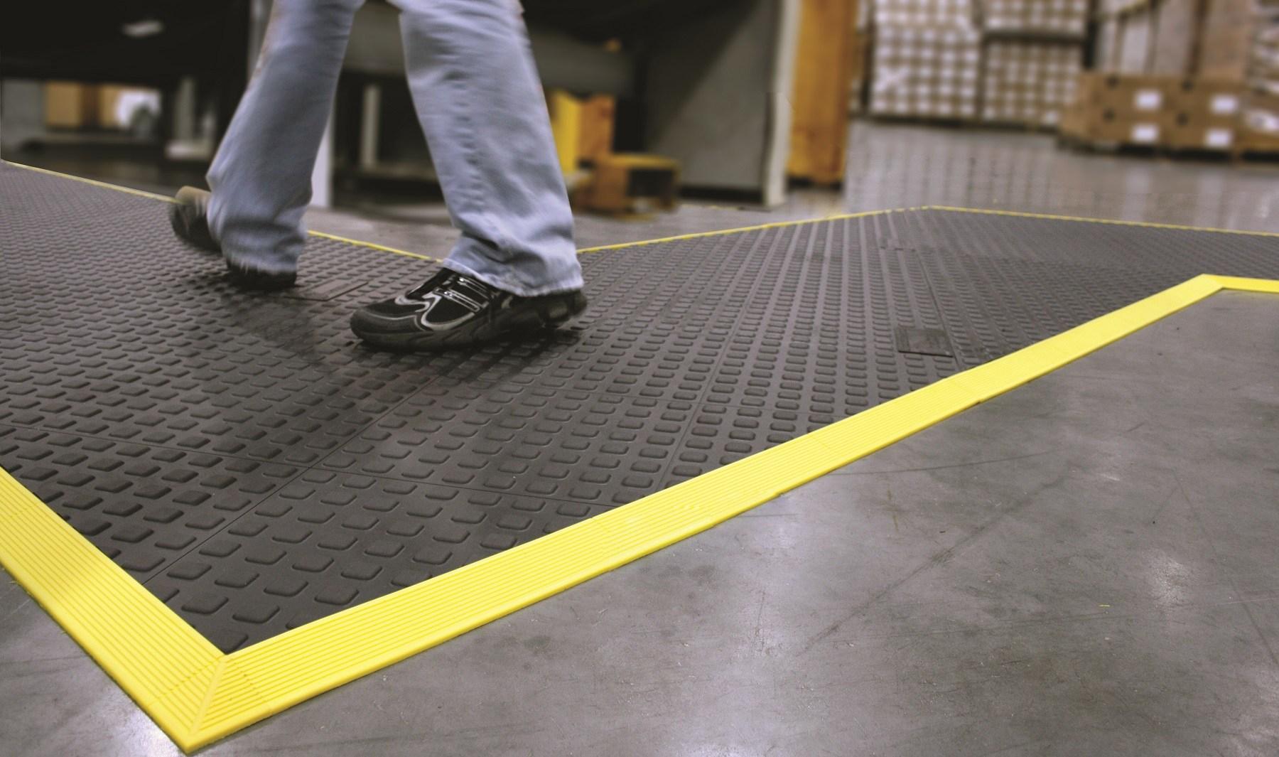 Floor Matting - Safety, Runner, & More