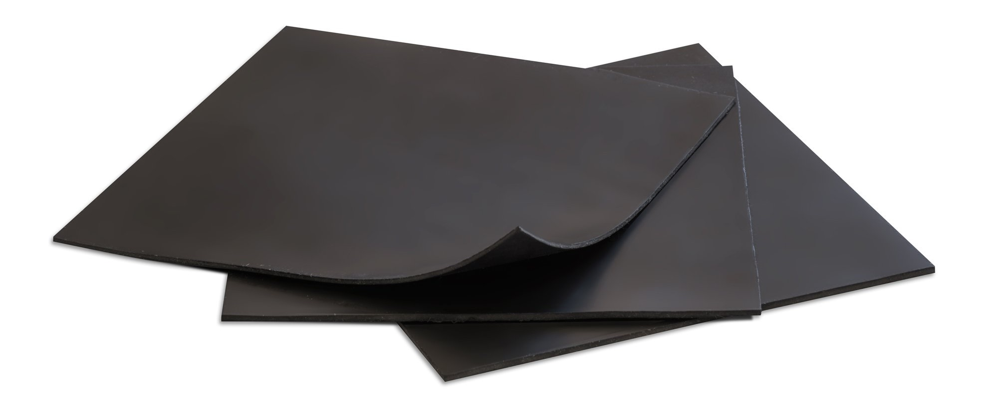 Rubber Sheet - All Types