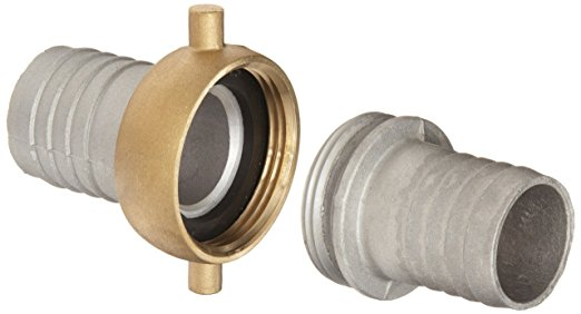 Suction Hose Couplings - Pin-lug Fittings