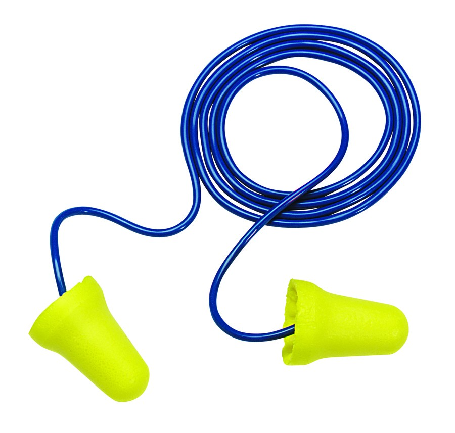 Hearing Protection -