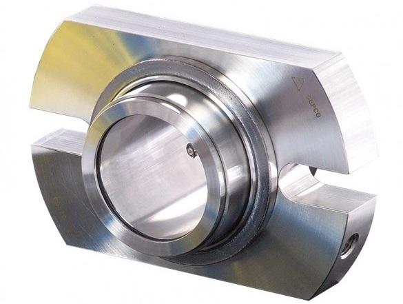 Mechanical Seals -