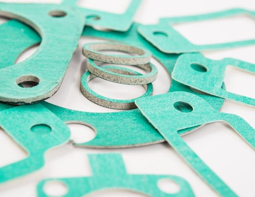 Gaskets - Sheet, Metal Gaskets, Cutters, & Tools