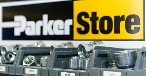 Certified Parker Store - Hose - Fittings - Fluid Control - Pneumatics