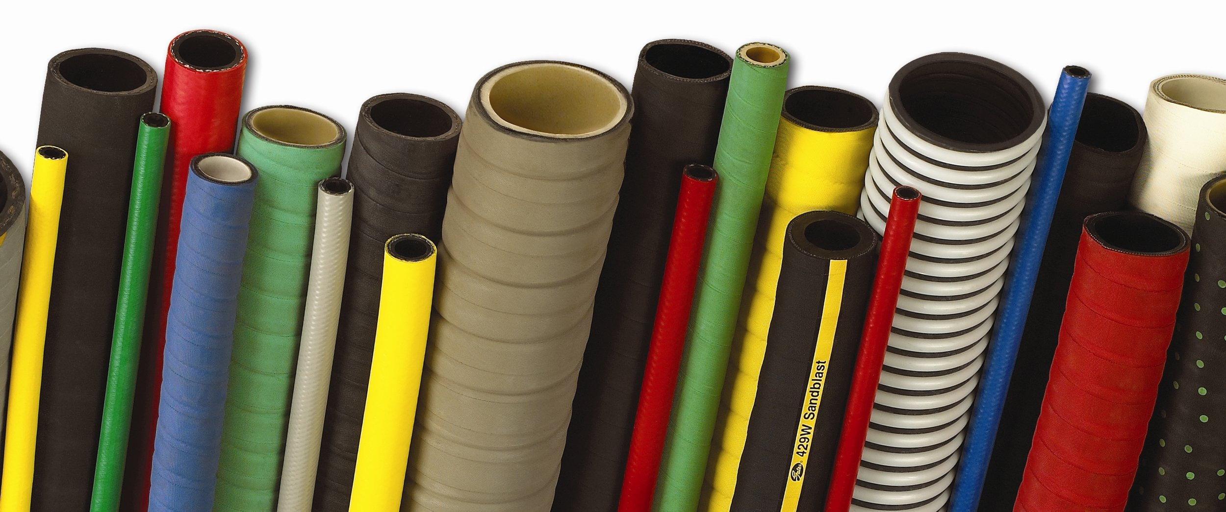 View Industrial Hose Products