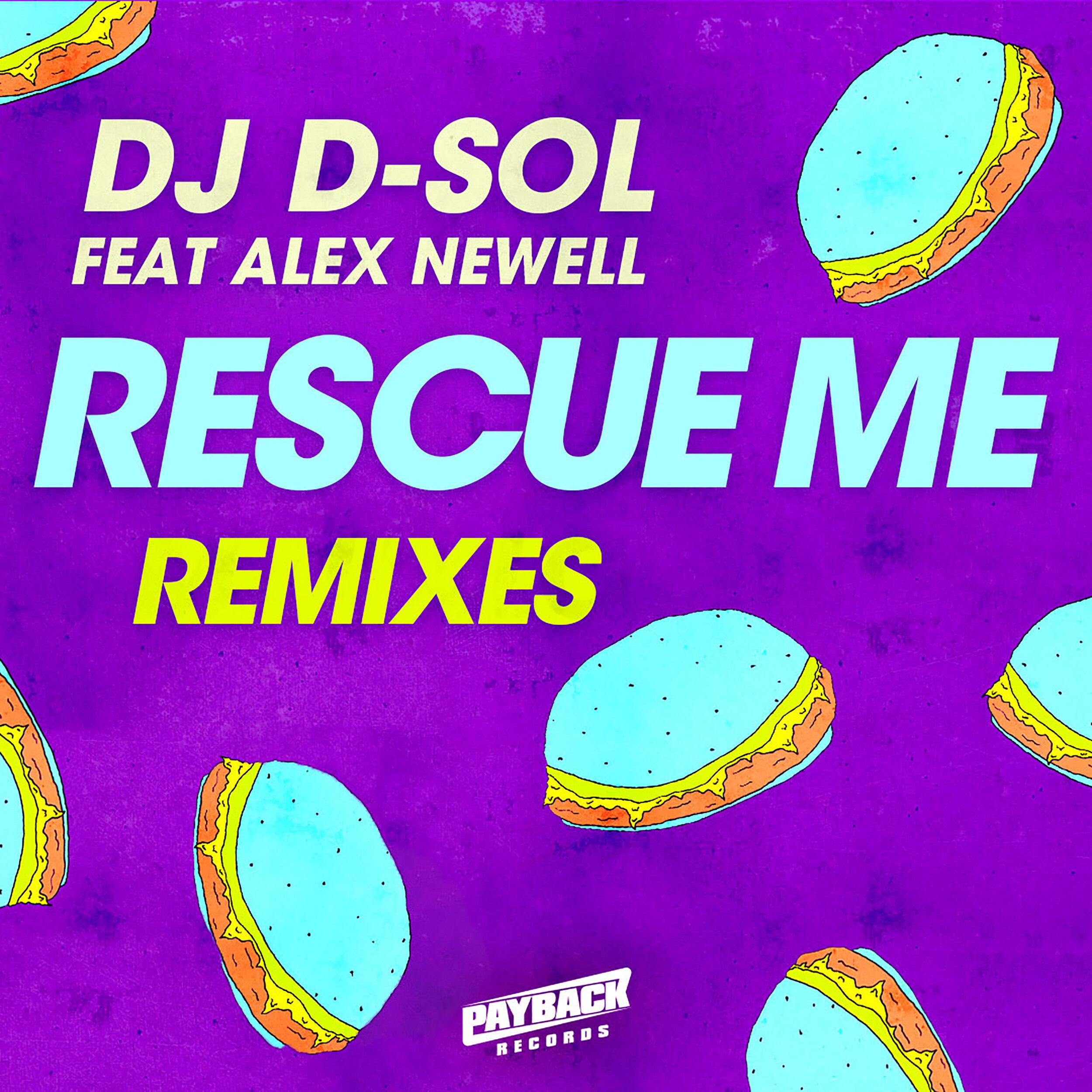 D-Sol_Rescue-Me_REMIX PACK_3K.jpg
