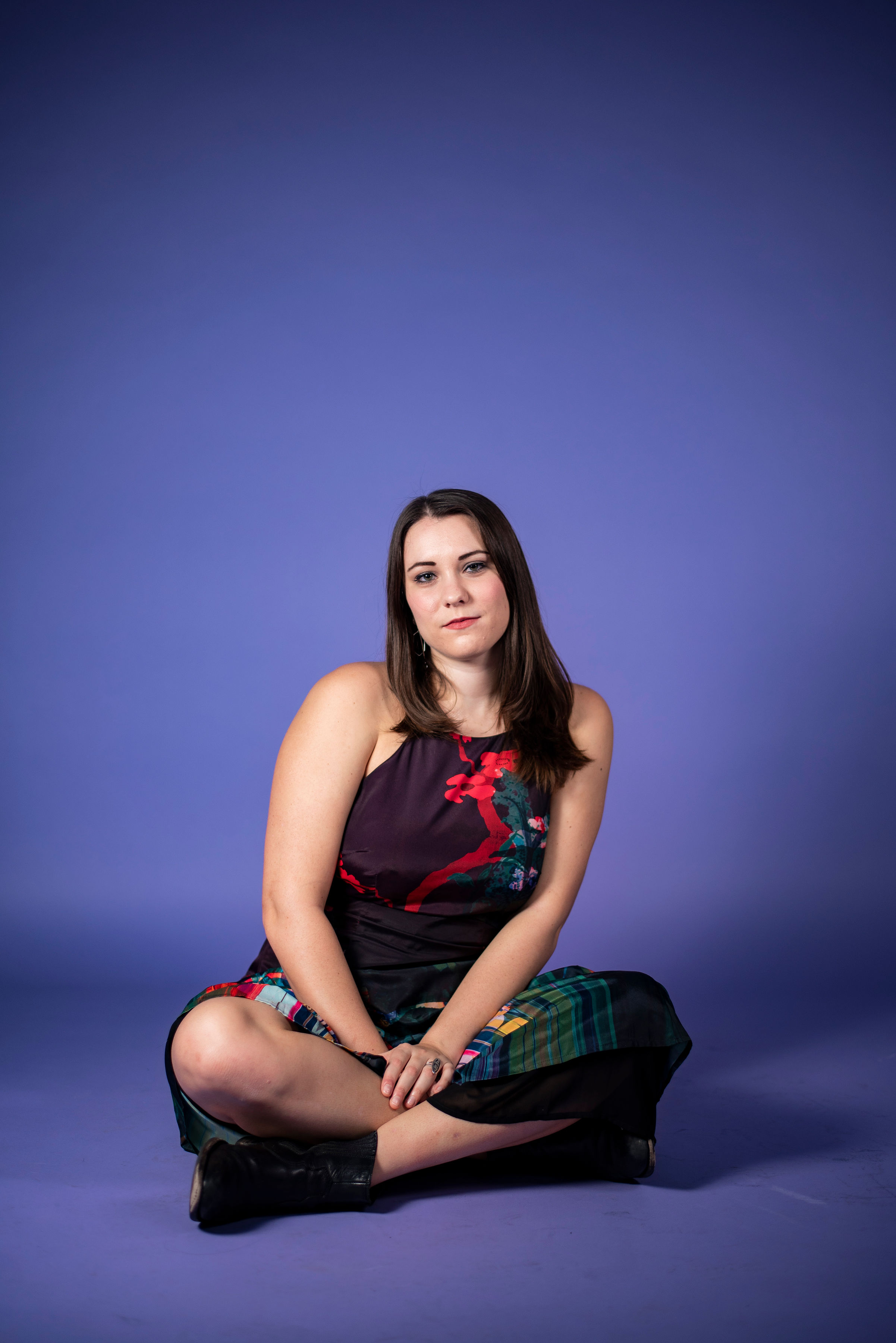 Lindsey Chinn - Soprano Lindsey Chinn, a Tennessee native, is a dynamic and well informed performer and a soon-to-be graduate of the Mannes School of Music. Her upcoming engagements include Pierrot Lunaire with the Mannes American Comporsers Ensemble and Anna Maurrant in Street Scene with Mannes Opera. In summer 2019, Lindsey will be joining the Chautauqua Opera Company for their 90th anniversary season.Past engagements include Countess Ceprano in Rigoletto with Lighthouse Opera, Galatea in Acis and Galatea and Soprano 1 in Hydrogen Jukebox with Carnegie Mellon Opera. In summer 2017, Lindsey was a young artist at IVAI in New York. She's also attended AIMS in Graz and the Savannah Voice Festival. Lindsey will graduate in the spring with her MM from Mannes School of Music. She holds a BFA from Carnegie Mellon Univeristy.Lindsey is a student of Beth Roberts and Joshua Greene.