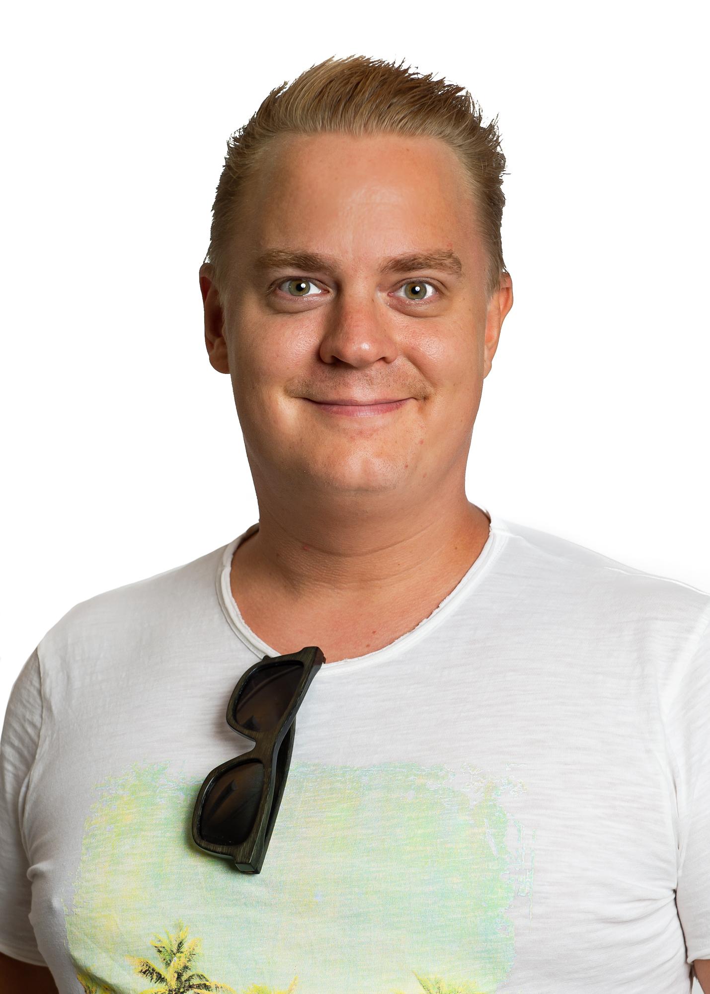 Mikko Laakkonen CTO Cloud2