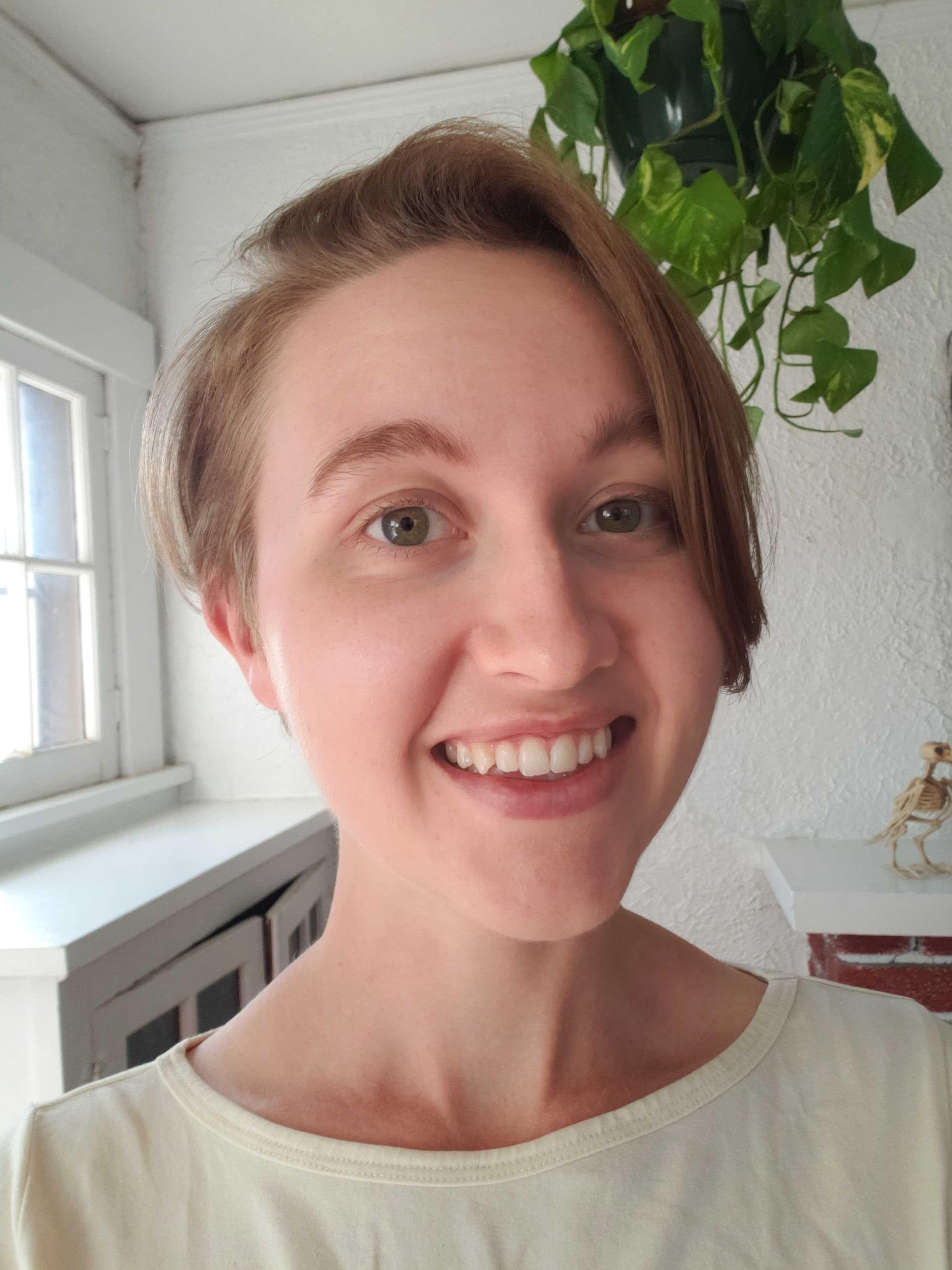 Anna Salizzoni - Team Explora 2019