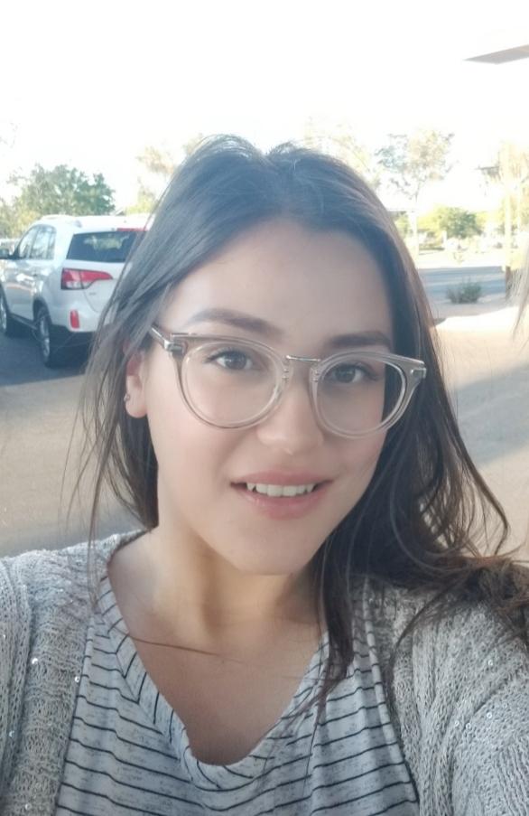 Jade Archuleta - Team Explora 2019