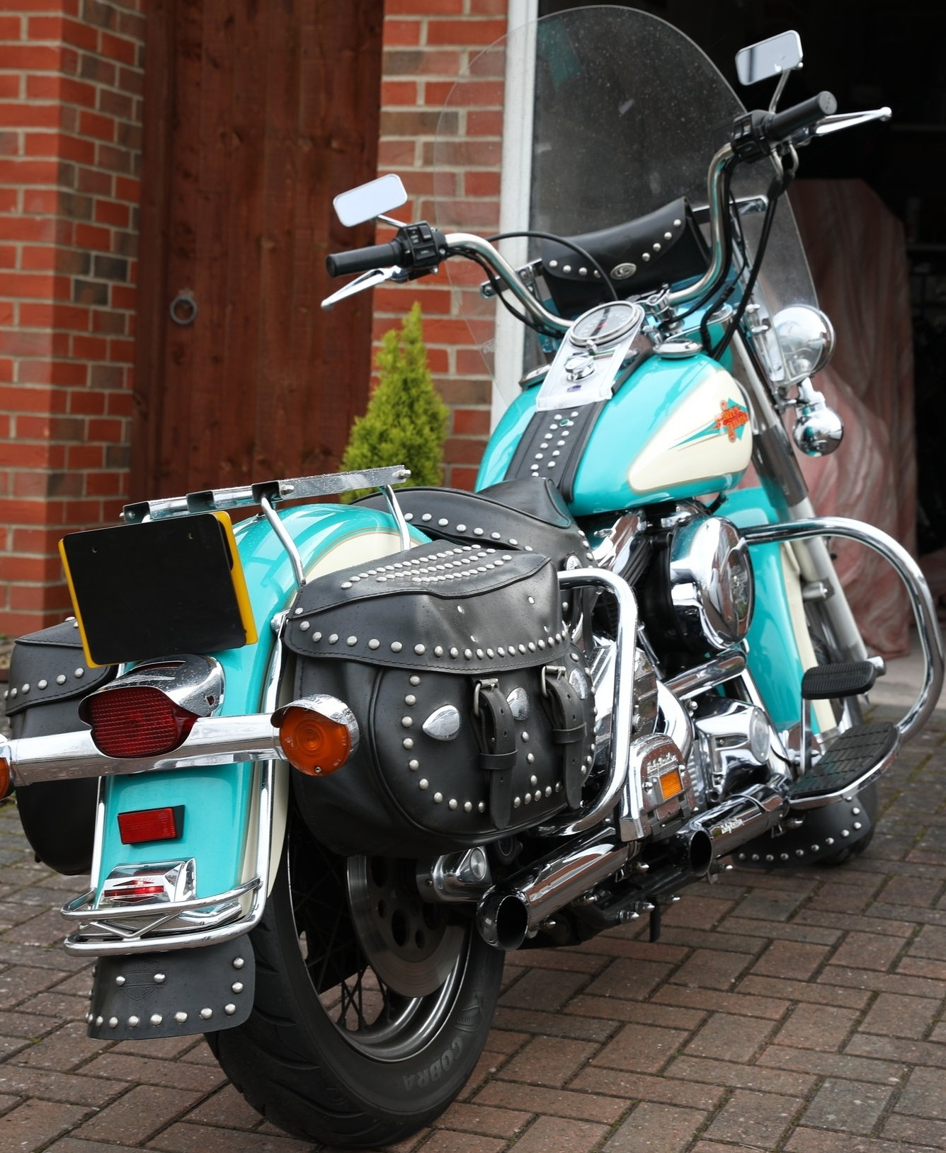 Harley-Davidson Heritage -