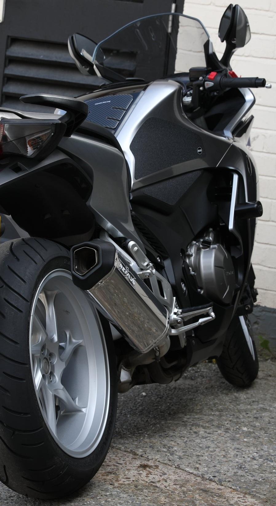 Honda VFR -