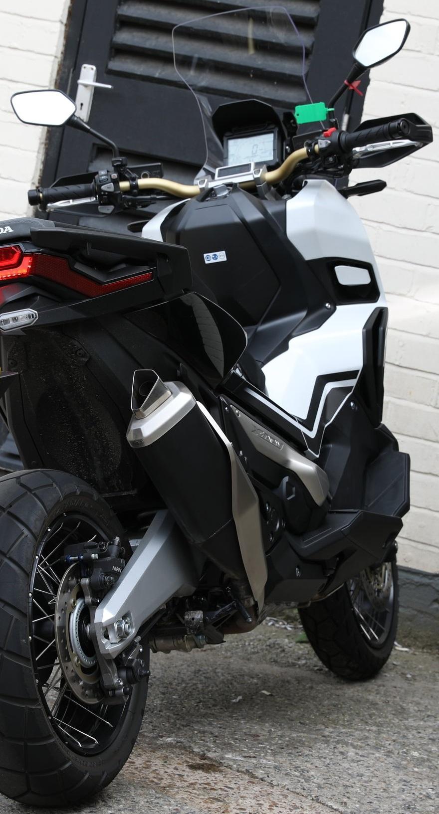 Honda X-ADV -