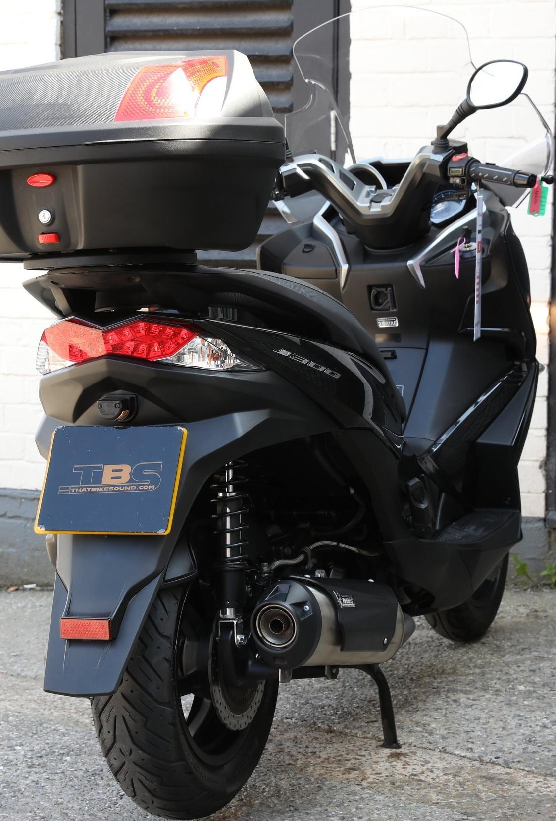 Kawasaki J -