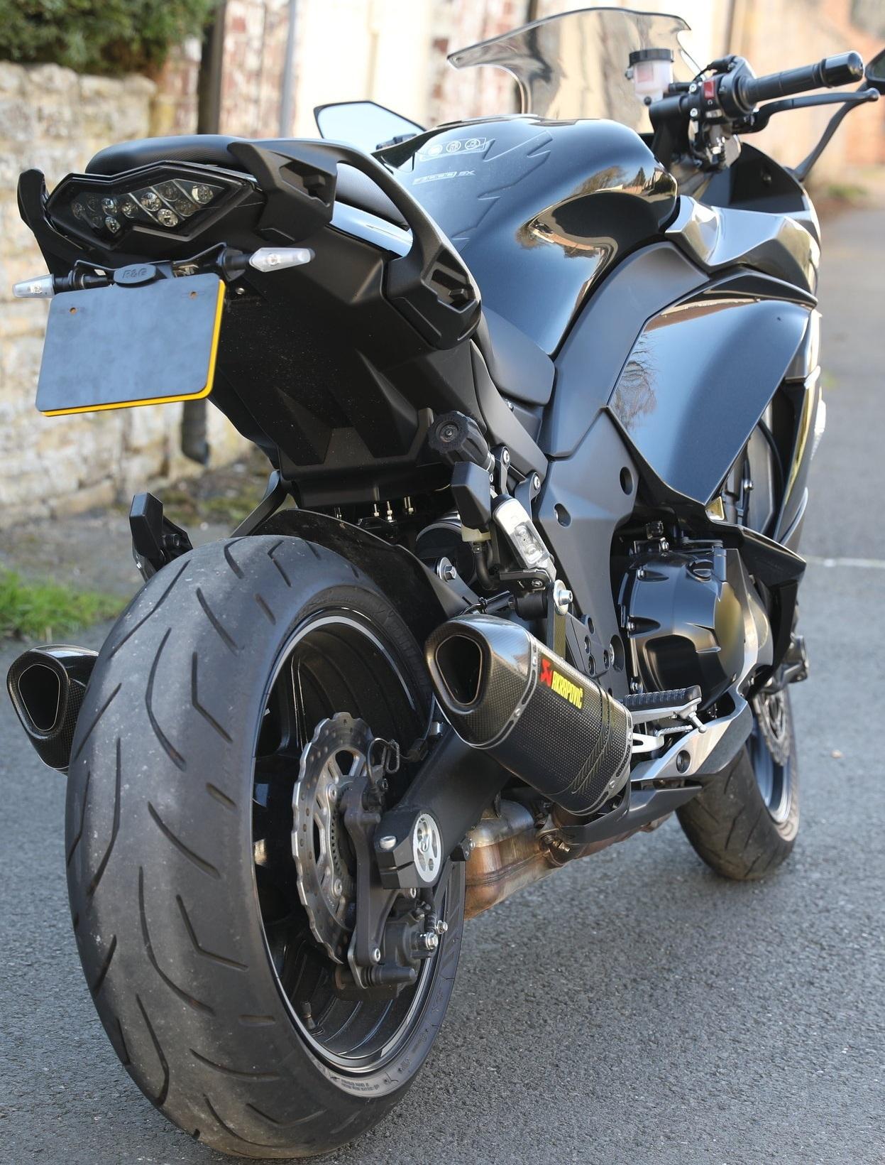 Kawasaki Z -