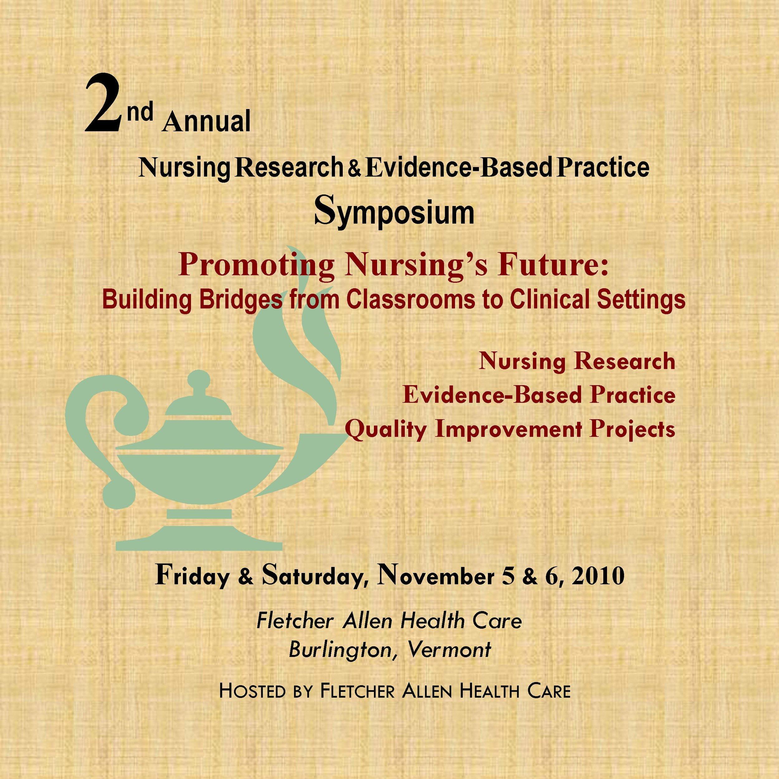 Lauren Goodloe, PhD, RN, NEA-BC