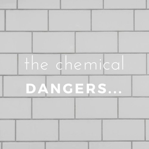 hidden chemical dangers and how Young Living essential oils can help