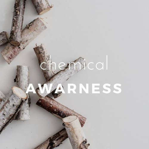 chemical awareness and how Young Living essential oils can help
