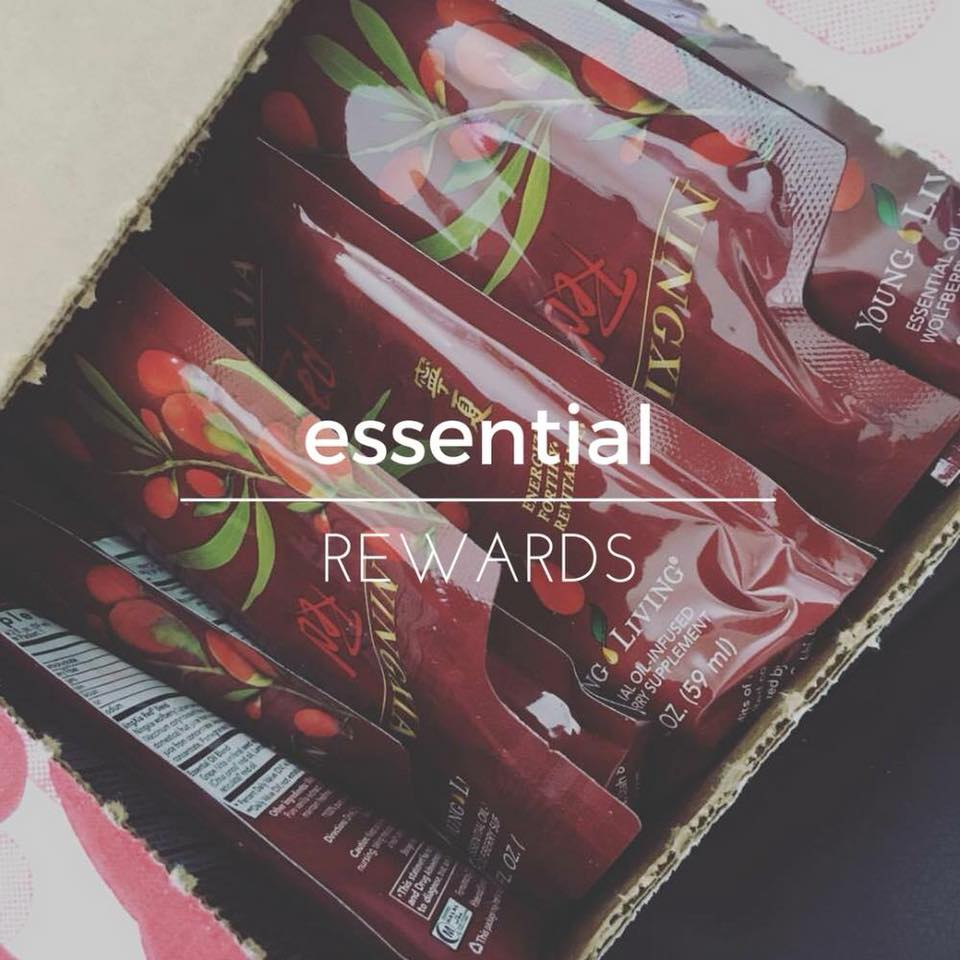 ESSENTIAL REWARDS, THE BEST WAY TO PURCHASE